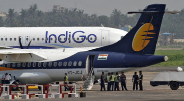 IndoGo, Jet Airways and other Indian parvenus are increasingly putting pressure on the national carrier
