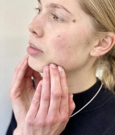Craniomandibuläre Dysfunktion, CMD, Kopfschmerzen, Schmerzen im Gesicht, Ohrenschmerzen, Kieferbeschwerden, Bruxismus