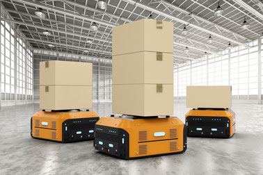 SCHOBER Beratung für Logistik (Bild Quelle Fotolia)