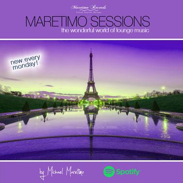 DJ Maretimo - Maretimo Sessions