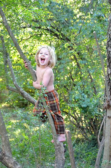 Good Life Gesundheit im Alltag: Kinder haben einen natürlichen Bewegungsdrang, von dem wir Erwachsenen uns etwas abgucken sollten