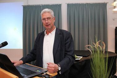 Euthanasie im Landkreis Nienburg ist das Thema von Dr. Michael von der Haar.