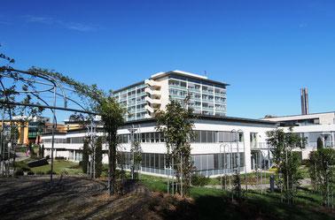 Klinikum 2014