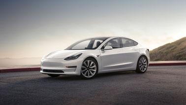 Tesla Model 3 Schweiz vorbestellen