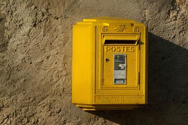 prospecter par voie postale, prospection par courrier