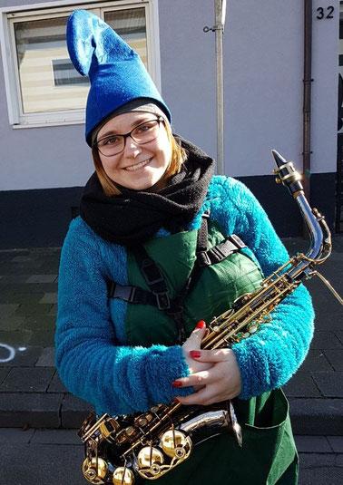 Macht mit bei der MBO-Marschgruppe am Stadtteil-Umzug! Die Kurpfalz Oppau freut sich auf viele Teilnehmer zu dieser gemeinsamen Spaß-Aktion. Anmeldungen unter vorsitzende@kurpfalz-oppau.de (Foto: MBO)