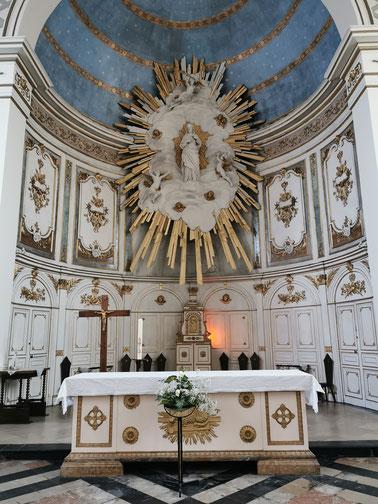 Eglise Saint-Wulphy
