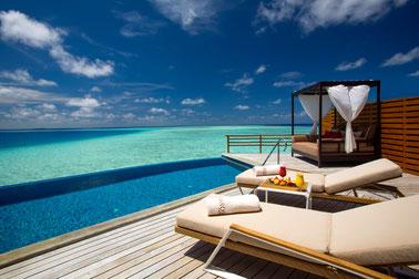 Baros Maldives Malediven Maledivenurlaub Hochzeitsreise Angebote günstog