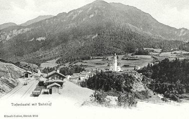 Verlag Künzli & Tobler Zürich
