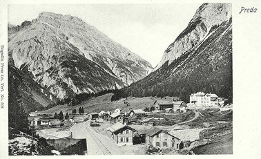 Engadin Press Co. Verl.