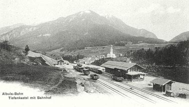 A & E Reinhardt Chur - St. Moritz