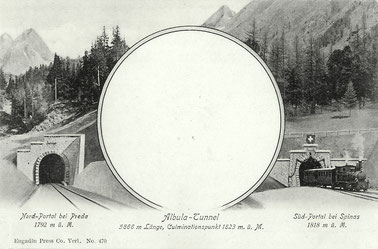 Engadin Press Co.