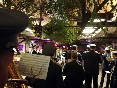 Schützenfest Menzel mit Musikverein Jugendlust Scharmede e.V.