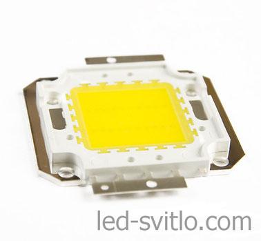 светодиоды и светодиодные матрицы