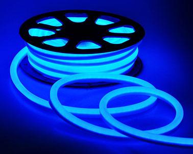 светодиодный неон