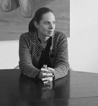 Sabine Dehnel  /Foto: Julia Rosenbaum