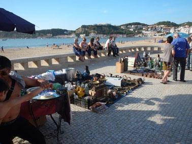 Ferienhaus in Portugal mieten
