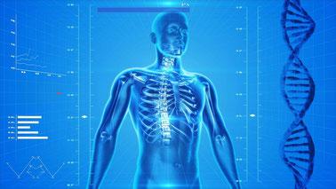 Auswirkung der Atemkraft auf Körper-Geist-Seele