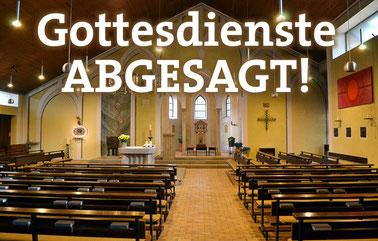 Innenaufnahme St. Januarius
