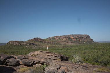 begleitete Wohnmobilreise Australien