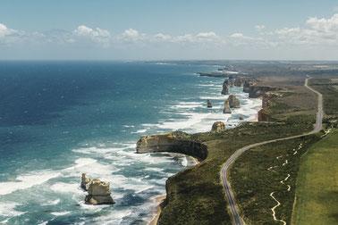 begleitete Wohnmobilreisen Australien