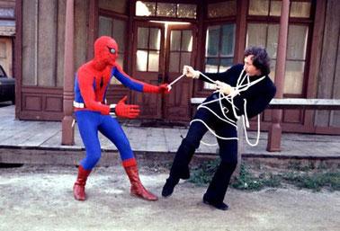 Spiderman 1977... Sobran los comentarios