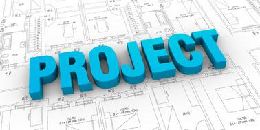 Проект- залог успеха строительства