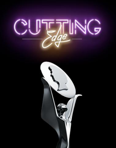 Cutting Edge Hairdressing Awards - #YoungArtist - Sarah Holinka
