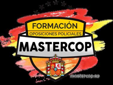 Formación oposiciones policía y guardia civil MASTERCOP