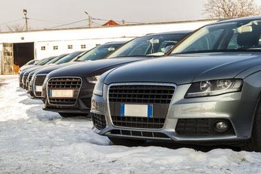 Assurance flotte location de voitures