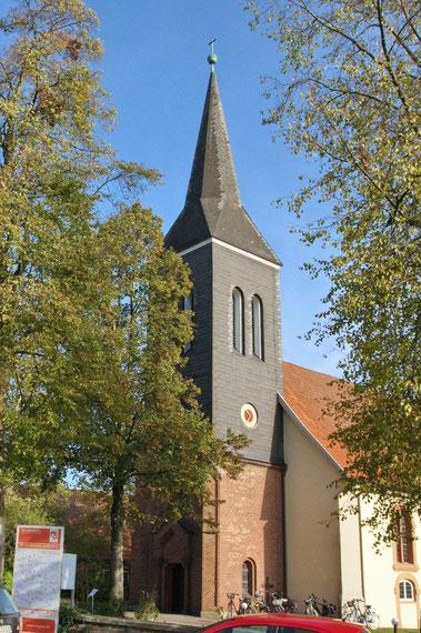 St.Lambertus-Kirche in Kirchtimke