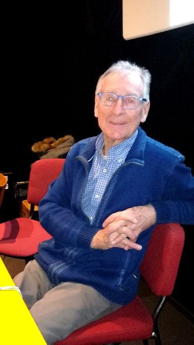 Paul Laperche, figure tutélaire de l'industrie du Vimeu / Jean-Mary Thomas