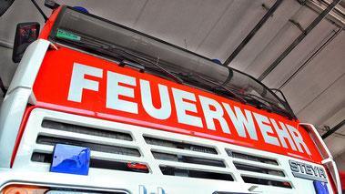 TLF-A 2000 Hainersdorf, Feuerwehr Hainersdorf