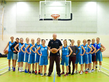 basketball club dresden