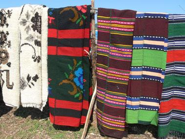 Bulgarische Decken, Frauenstimmen aus Bulgarien