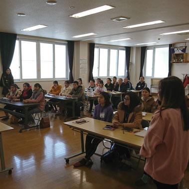 外国人技能実習生共同受入事業