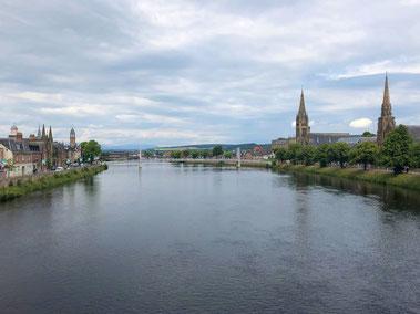 Schottland_Inverness