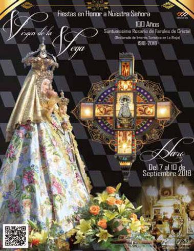 Fiestas de Haro Virgen de la Vega