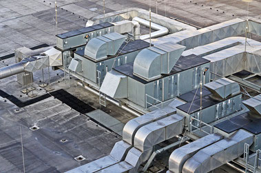 Customized Fin-Tube and Pillow-Plate Heat Exchanger Solutions for HVAC Applications