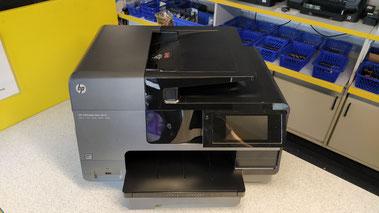 4-1 Multifunktionsdrucker inkl. vier XL-Patronen