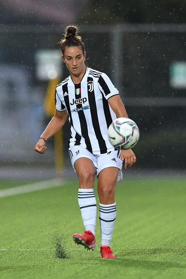 Nina Nesimovic. Mental Training volleyball with Giorgio Sola.