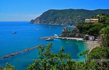Monterosso al Mar  Cinque Terre Italie