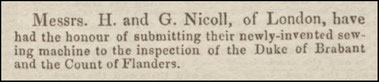 Lincolnshire Chronicle - 11 November 1853