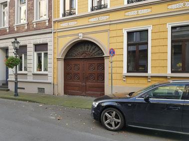 Parkraummanagement Parkraumkonzepte Andreas Schmitz