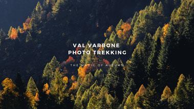 Delphciaphoto Photo Trekking - Val Varrone