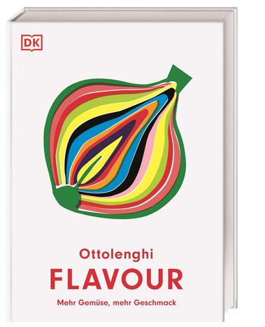 FLAVOUR. Ottolenghi DK Verlag