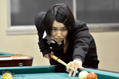 全関東L級優勝時(2014年4月)