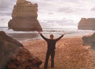Jessica Siems - 2002 - Australien