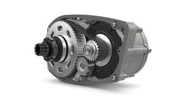Brose Drive C eBike motor