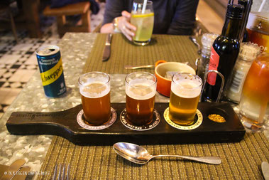 Brewers & Butchers, Swakopmund, Namibia, Bier